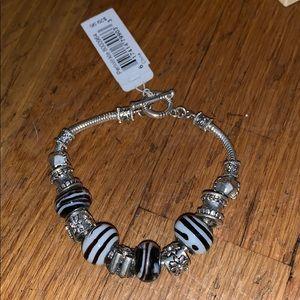 BNWT charm bracelet